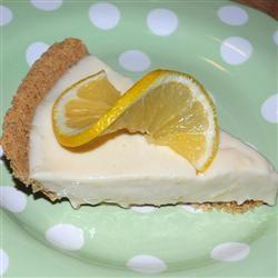 Clarke Cheesecake Pie Pam Ziegler Lutz