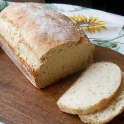 English Muffin Loaves
