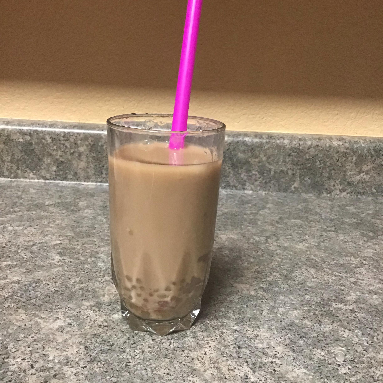 Simple Bubble Tea Kiki