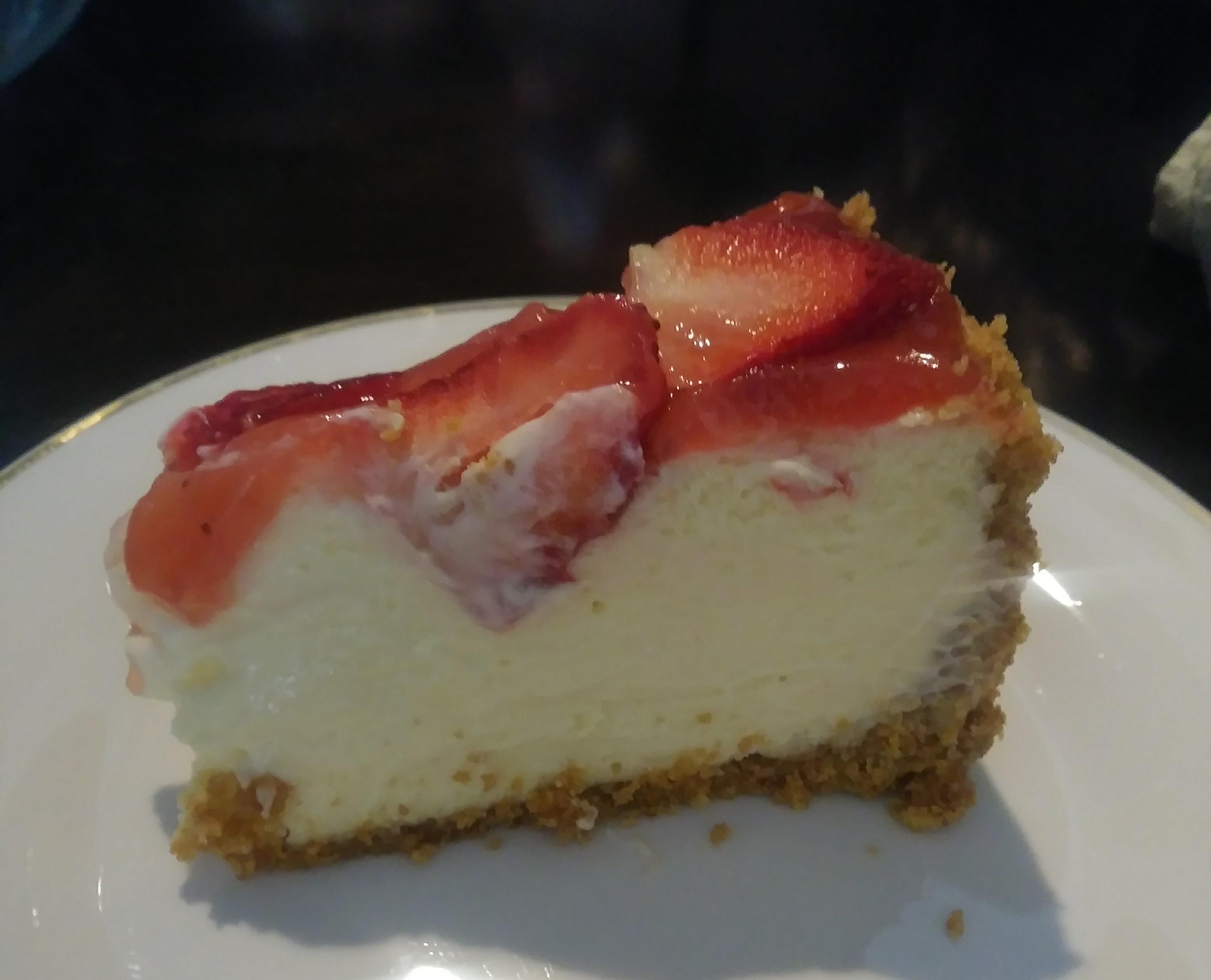 Red Velvet Cake Gloria Albarran Rivera