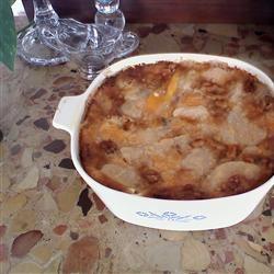Fruit Bake thepriest