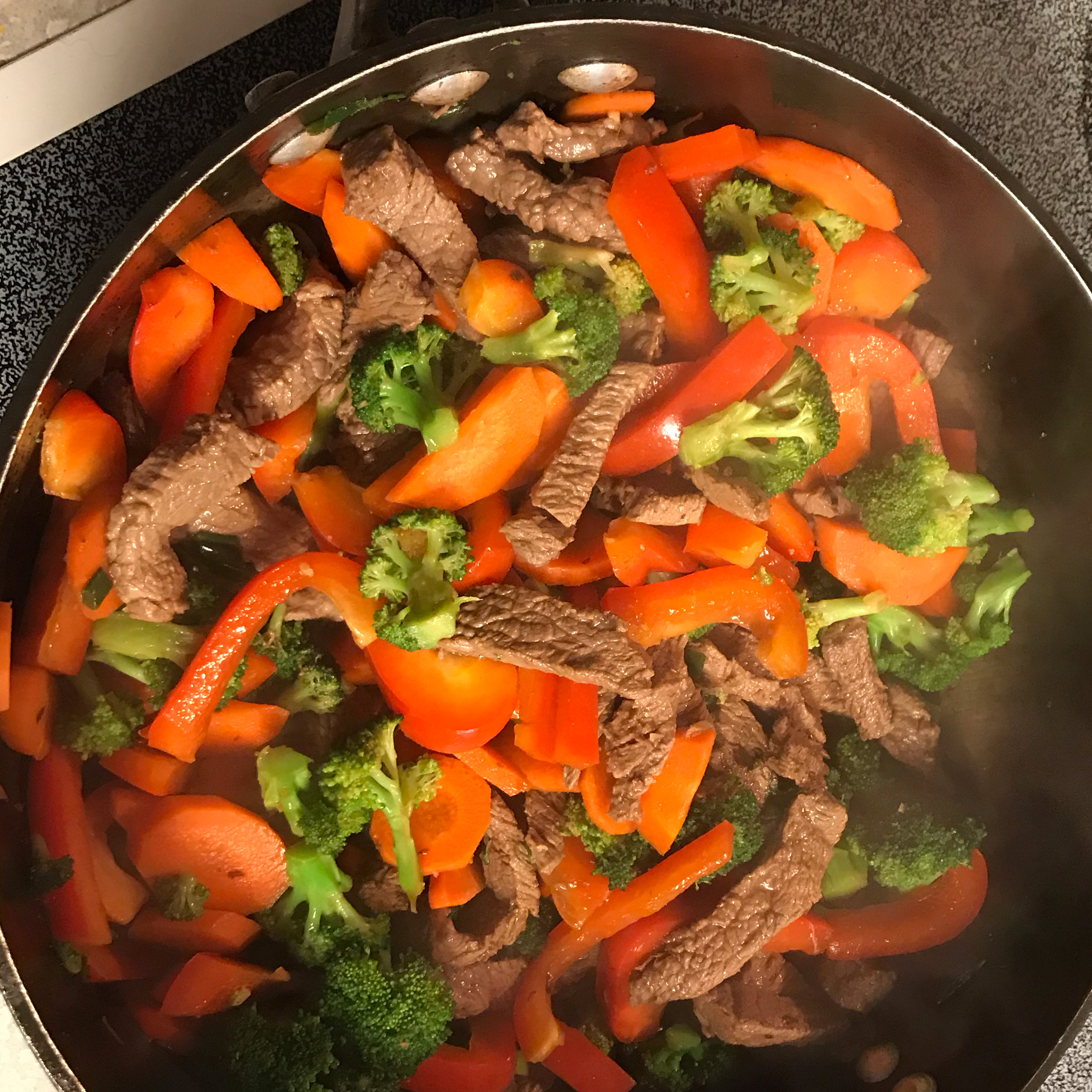 Quick Beef Stir Fry Recipe Allrecipes