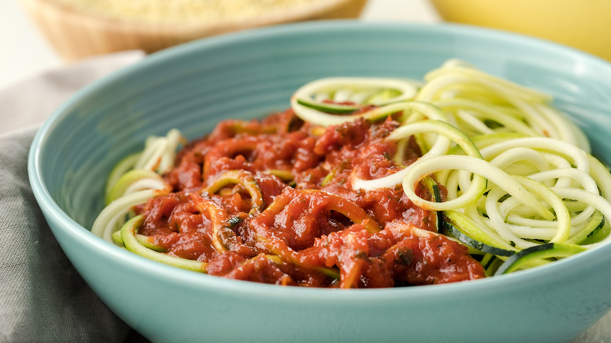 Tia's Roasted Marinara Sauce