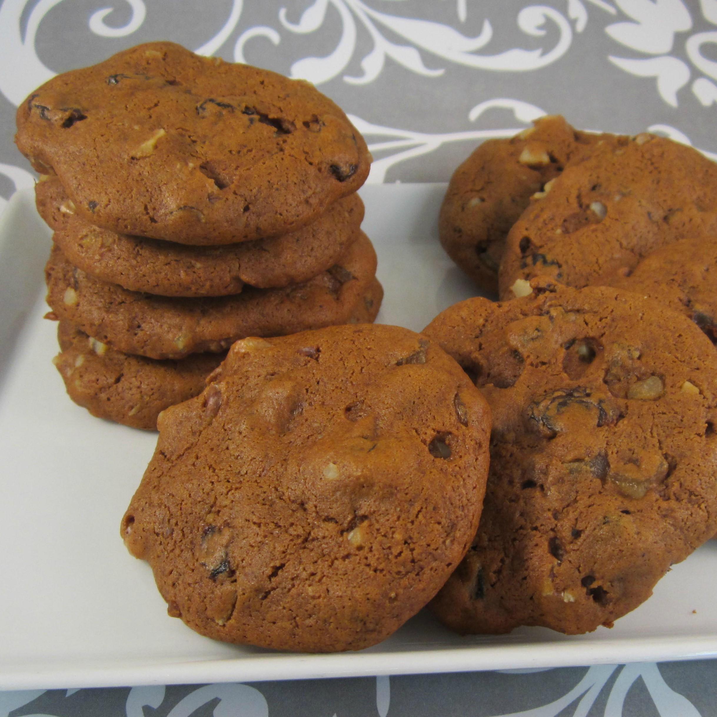 Dutch Molasses Cookies Deb C
