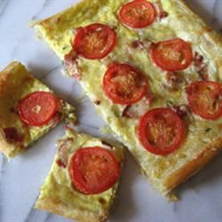 English Quiche Lorraine