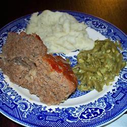 Mom's Best Meatloaf keldon
