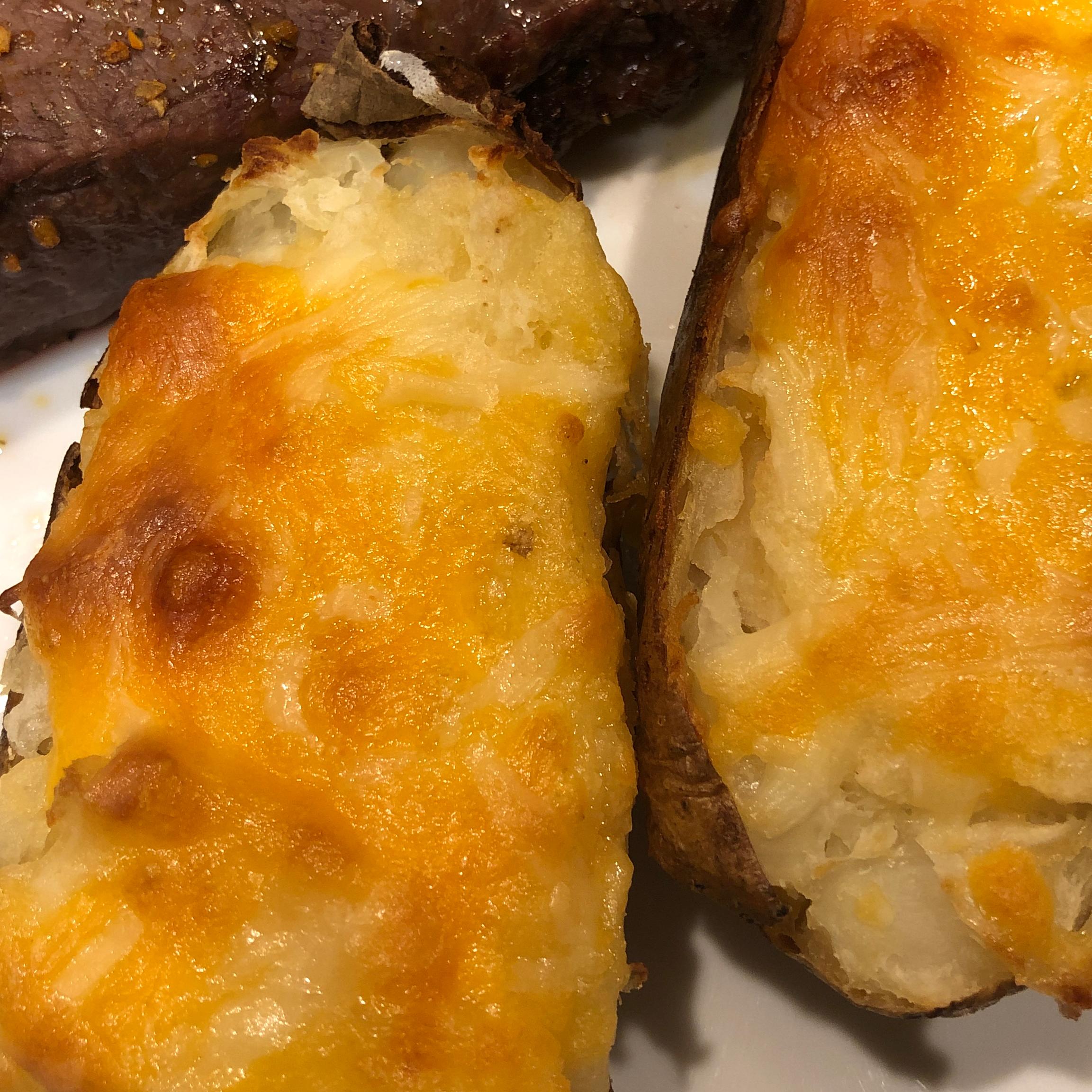 Great Twice Baked Potatoes Koreen Wiley