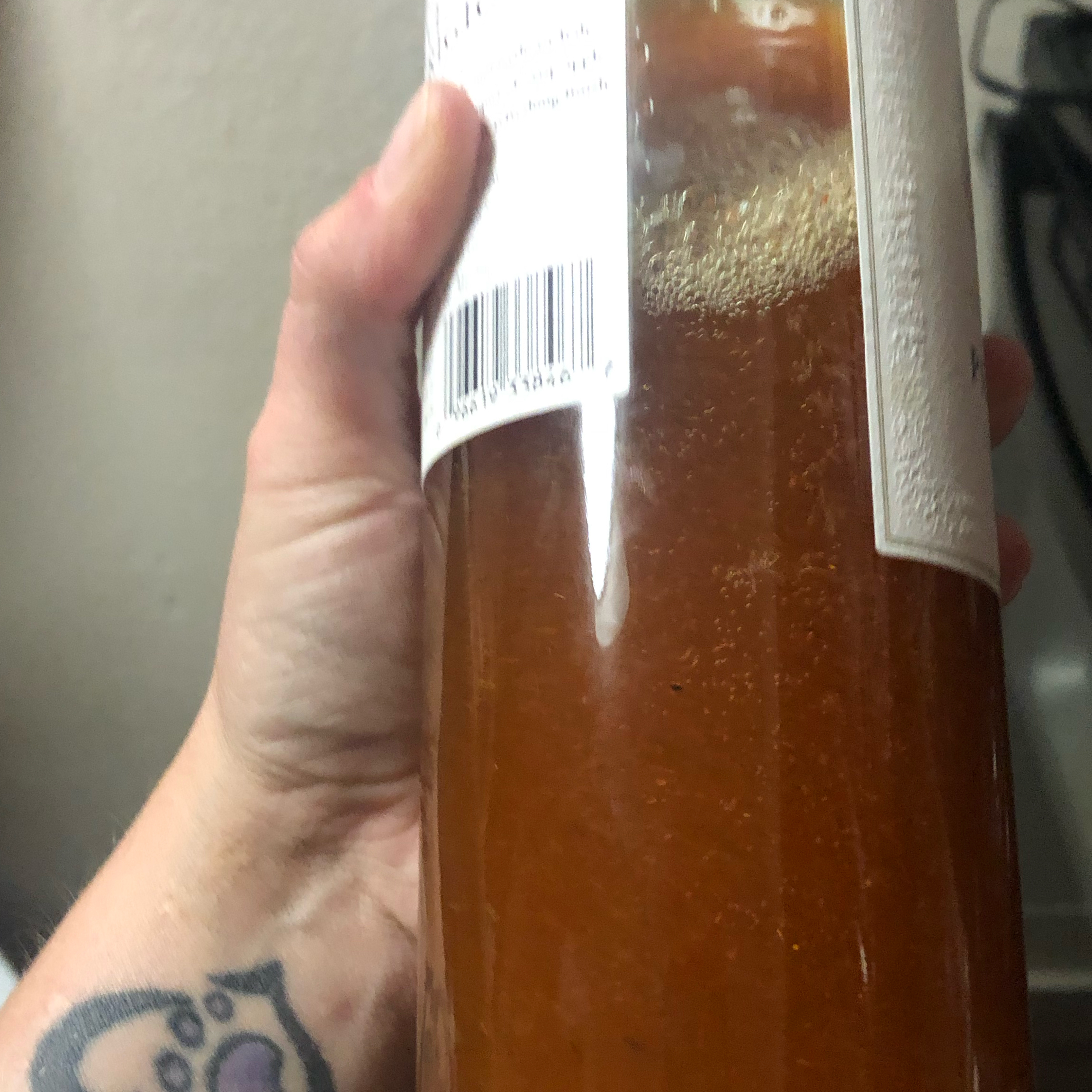 Eastern North Carolina BBQ Sauce