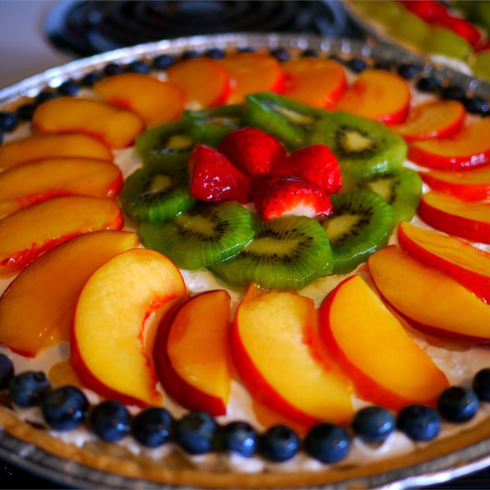 Fruit Pizza II Kay Craft
