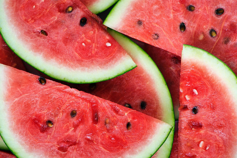 Refreshing Melon Salad TRANSCEND
