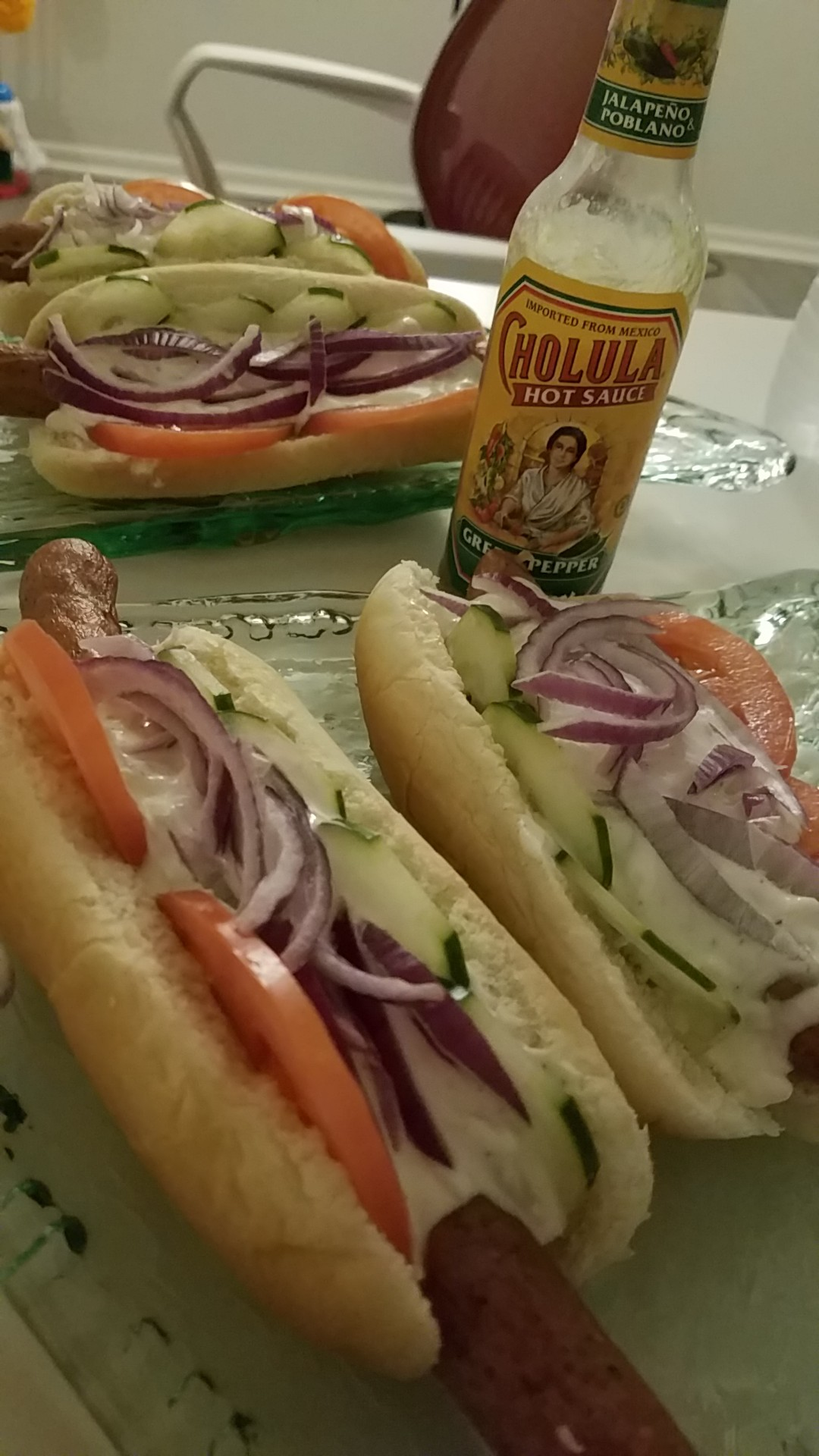 Molly's Mouthwatering Tzatziki Cucumber Sauce Yasmely Quezada