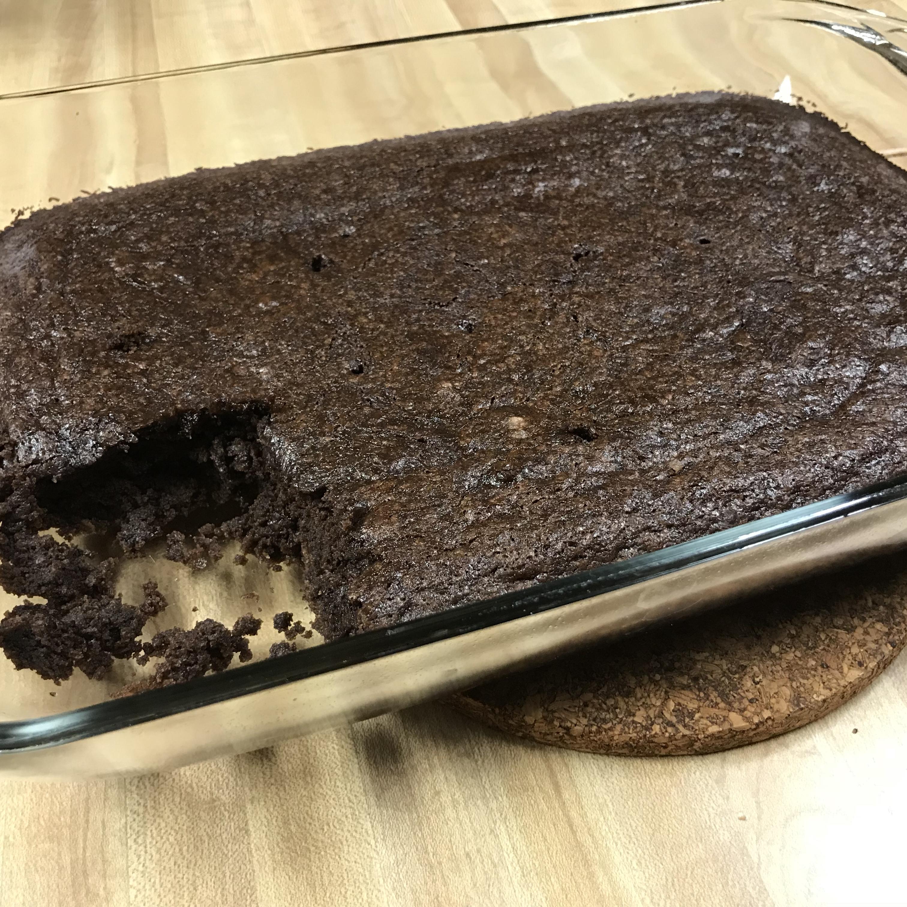 Vegan Brownies 211nikki