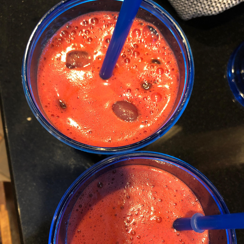 Rainbow Juice jackiejaxn
