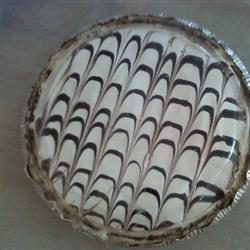 Chocolate Peanut Butter Pie I
