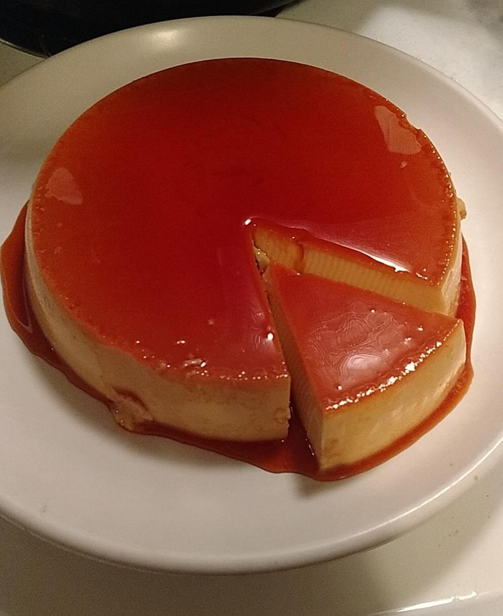 Spanish Flan Recipe Allrecipes