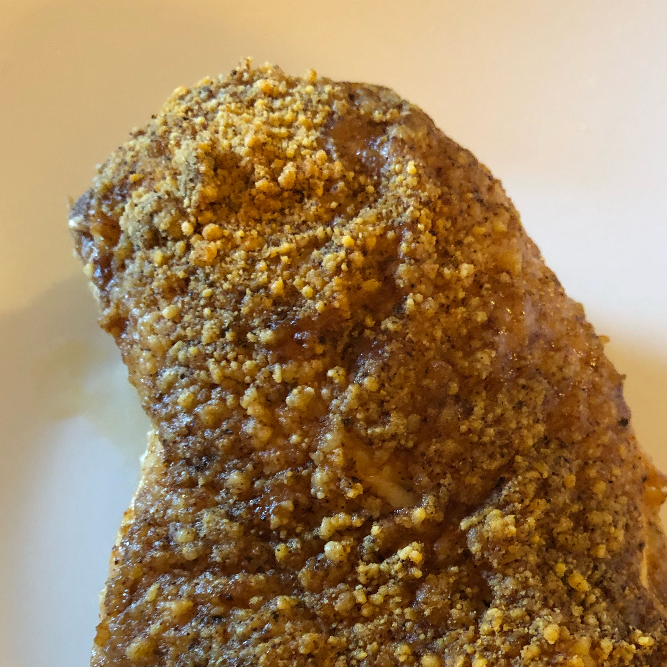 Baked Paprika-Parmesan Chicken PreciousVeal