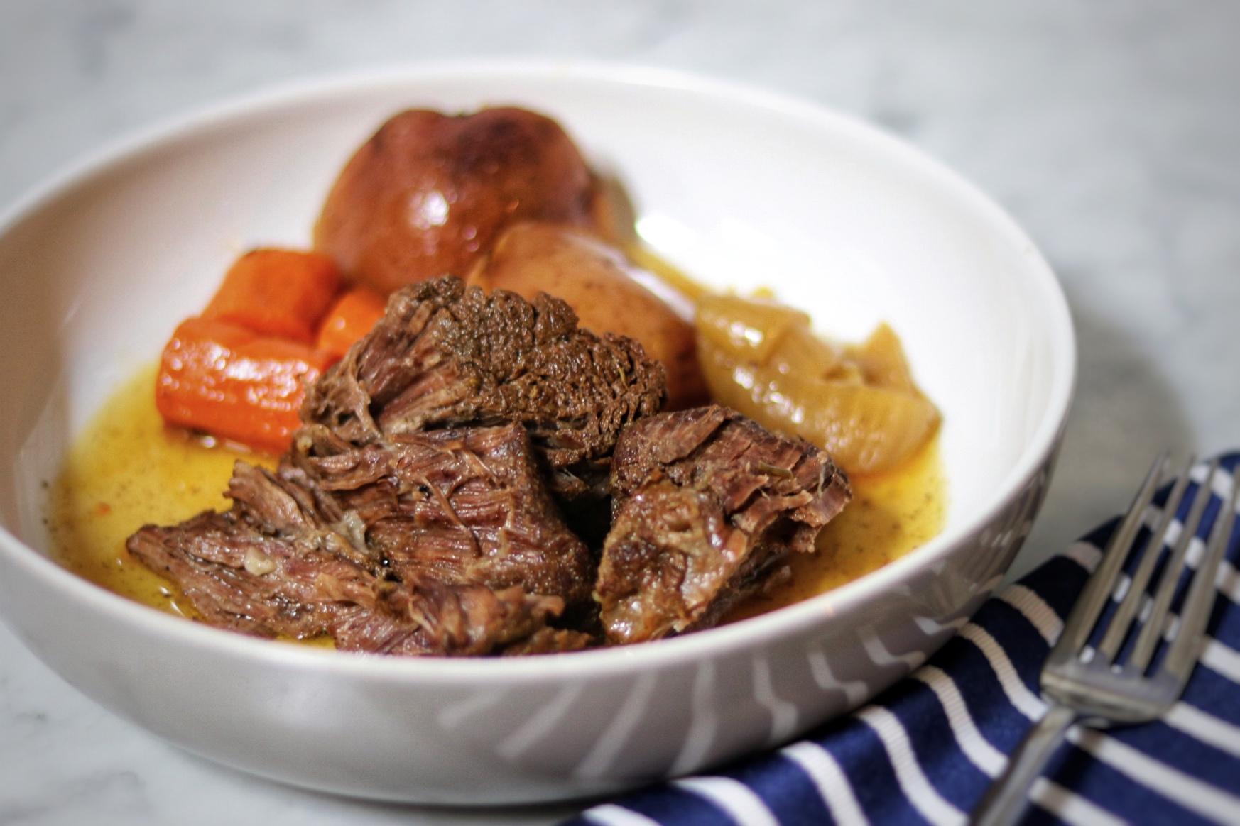 Instant Pot® Pot Roast