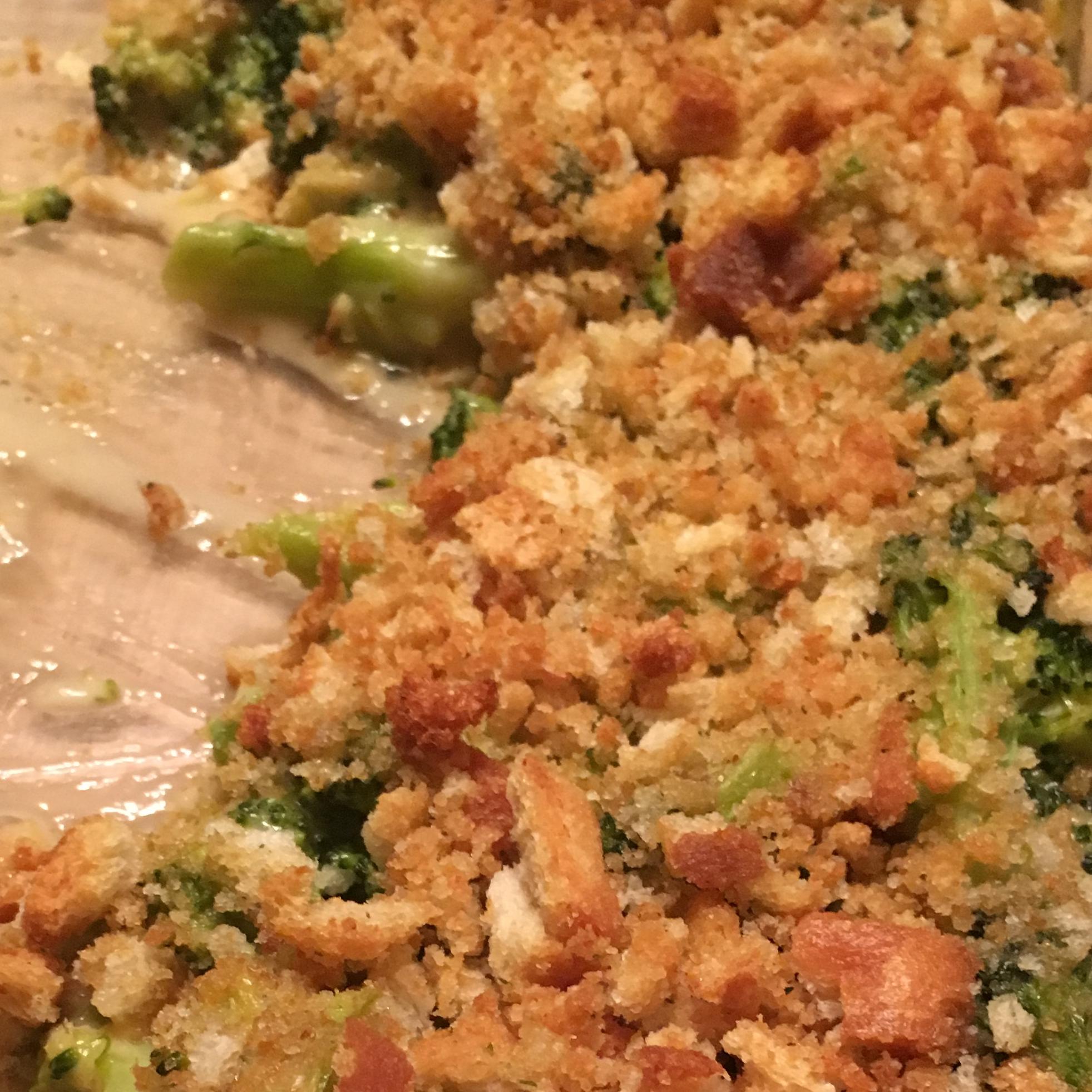 Aunt Millie's Broccoli Casserole KayBee63