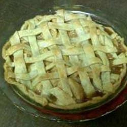 Apple Pie I amandarose
