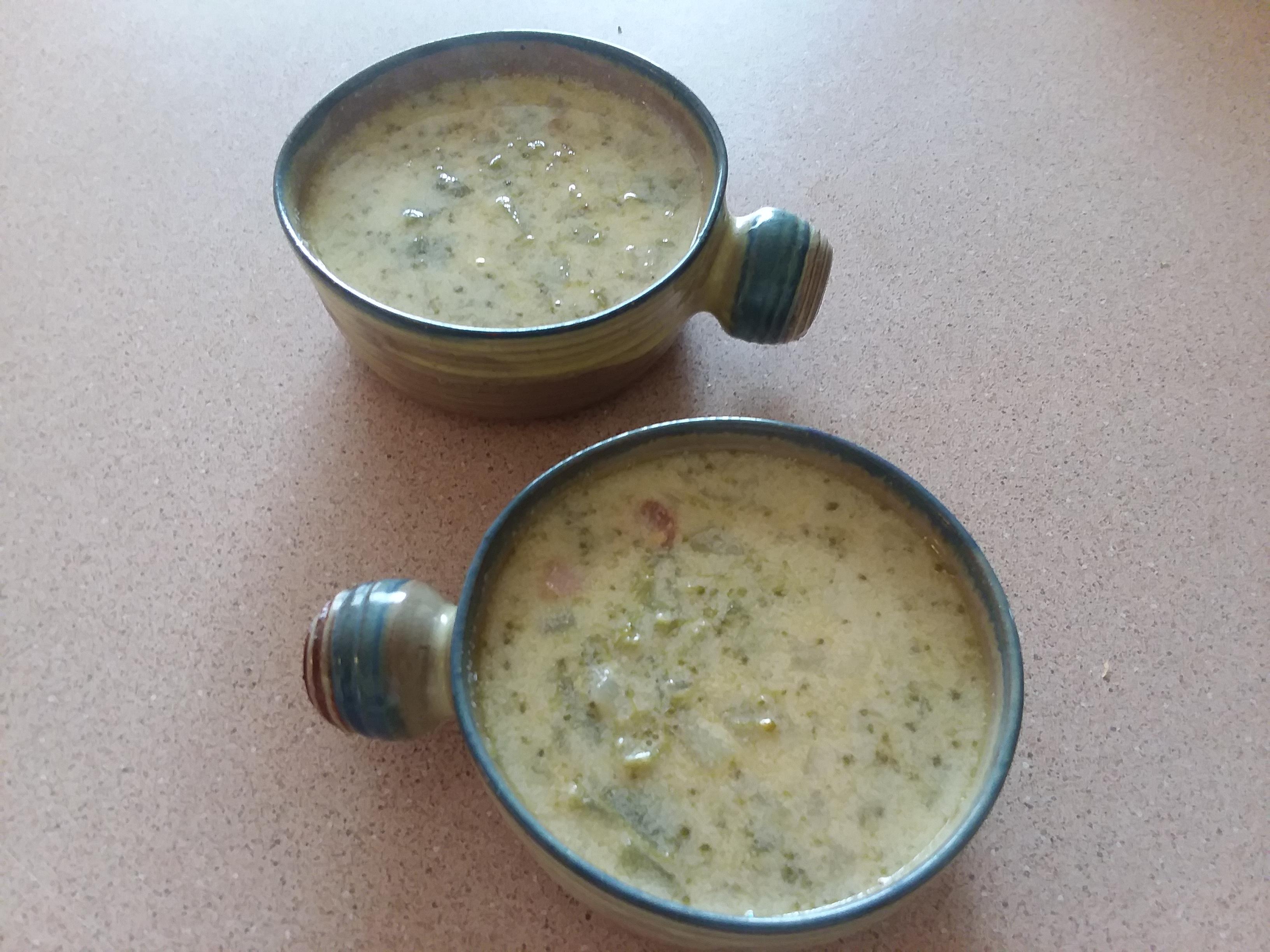 Keto Instant Pot® Soup (Low Carb) Penny