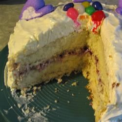 Coconut Frosting and Filling CAT772