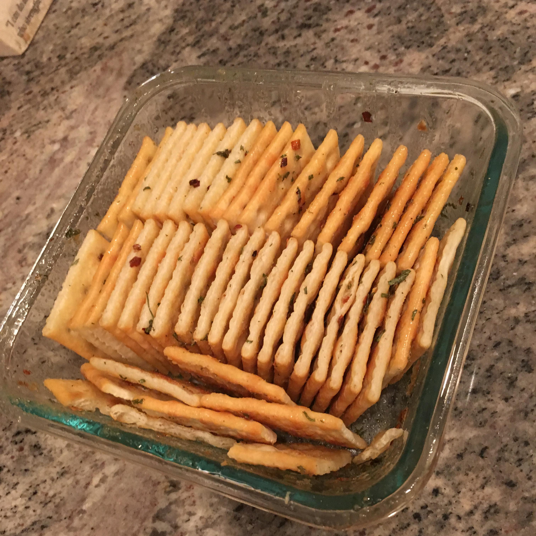 Firecracker Crackers S A