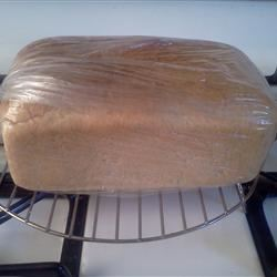 Simple White Bread Ccampbell23