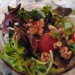 Strawberry and Feta Salad II SweetBasil