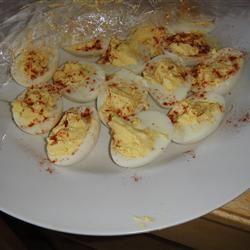 Deviled Eggs II