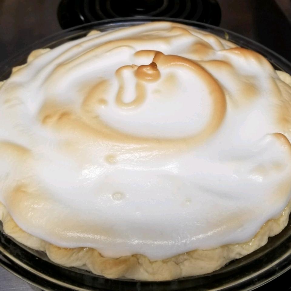 Grandma's Lemon Meringue Pie zdunichtwin1
