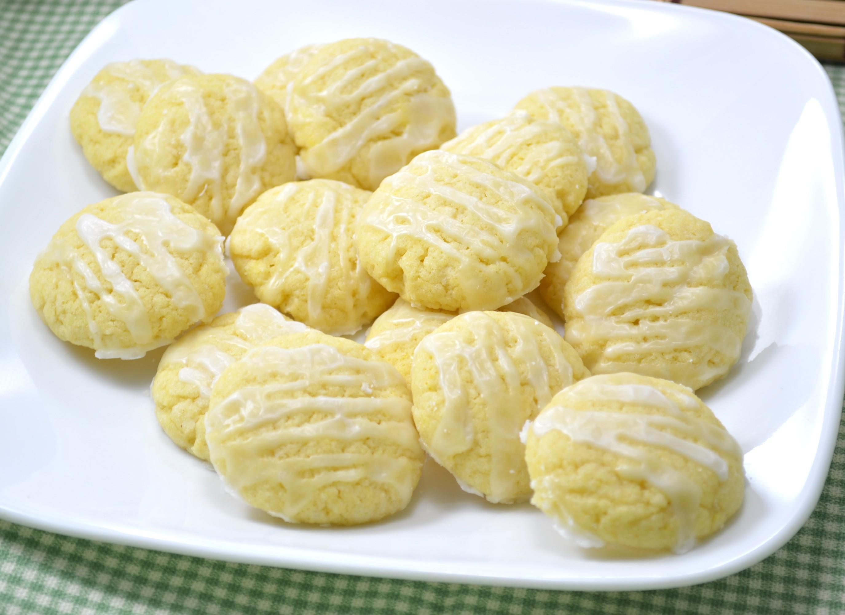 Italian Anisette Cookies Heather