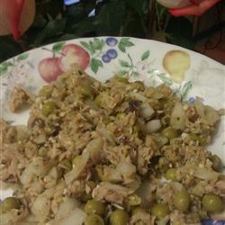 Tuna and Chickpea Salad Joe1984