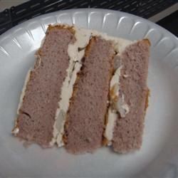 Ube-Macapuno Cake christinawu