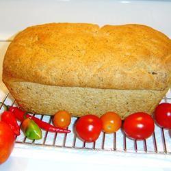 Uncle Wynn's Bread Machine Rye