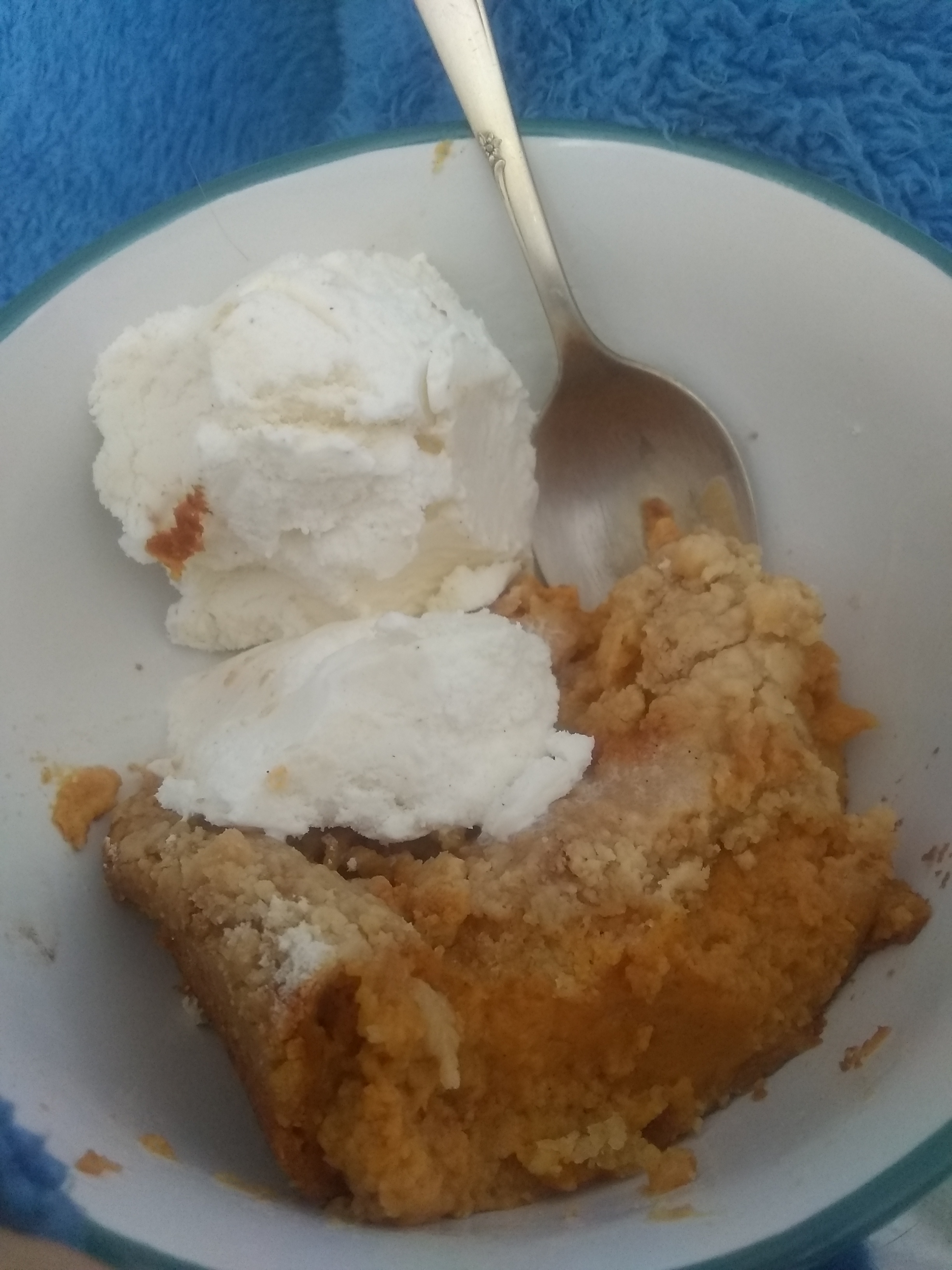 Easy Pumpkin Pie Bars Jill Hegna