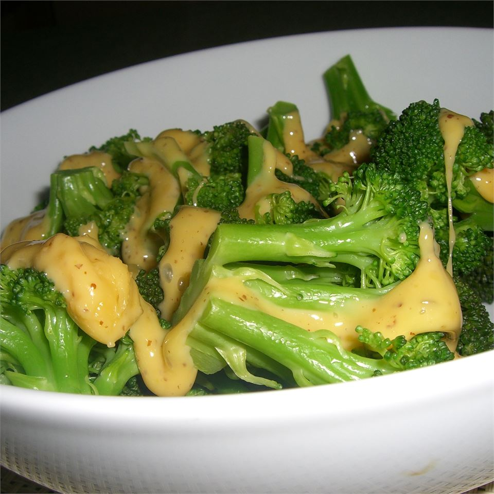 Tangy Broccoli DarcieA