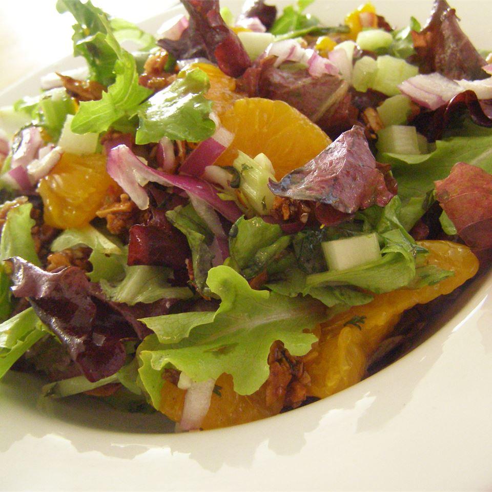 Betsy's Mandarin Orange Salad bheald