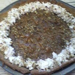 Chocolate Pecan Pie Elizabeth Stiles