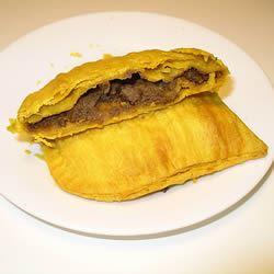 Jamaican Patties Suzie