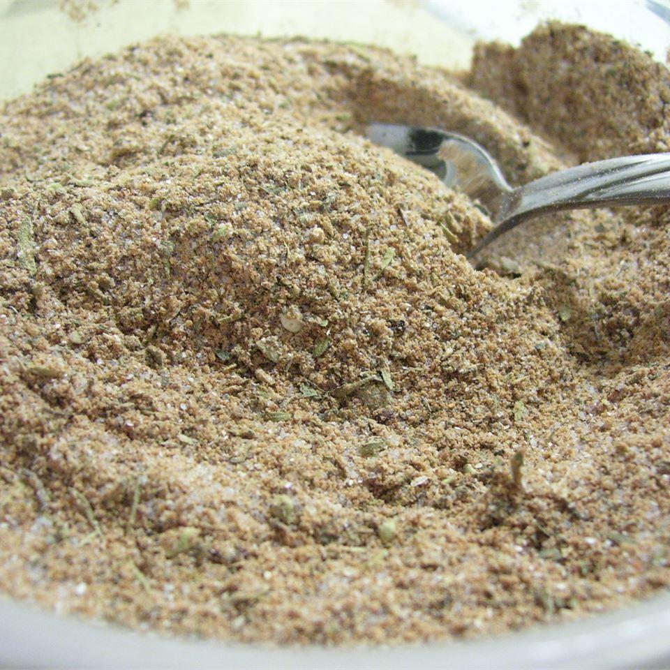 Creole Seasoning Blend