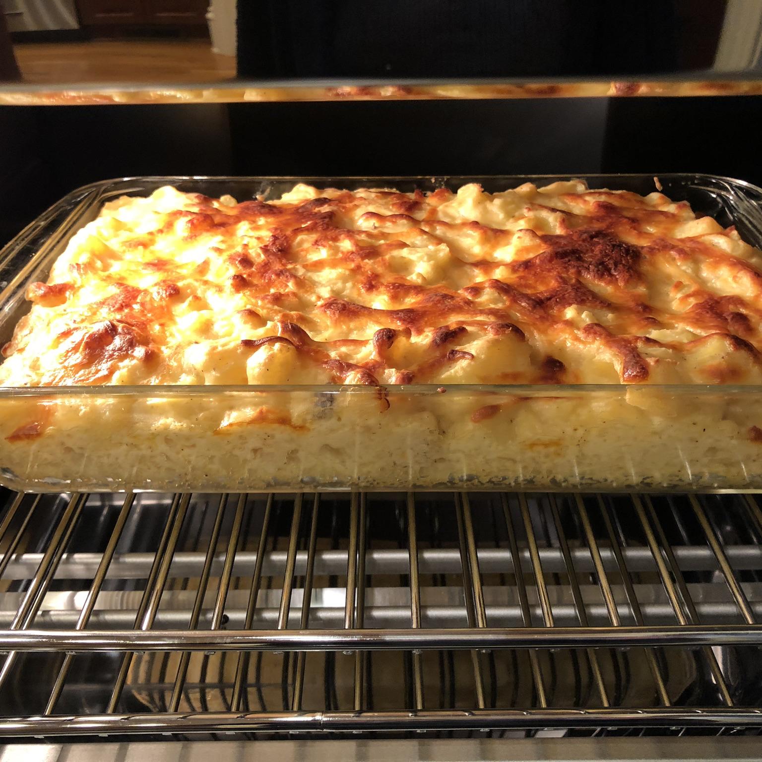 Potato Potluck Dish