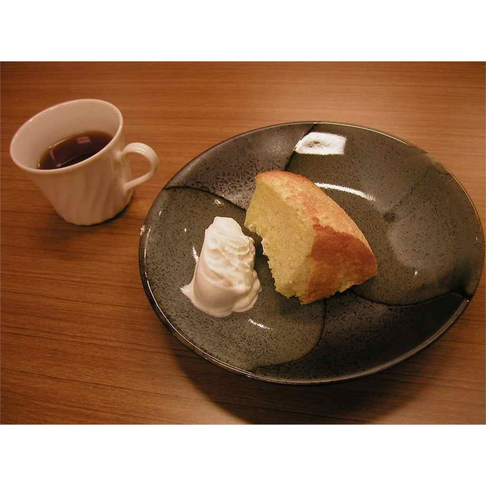 Lemon Chiffon Cake Lilibeth Bernardino Hashimoto