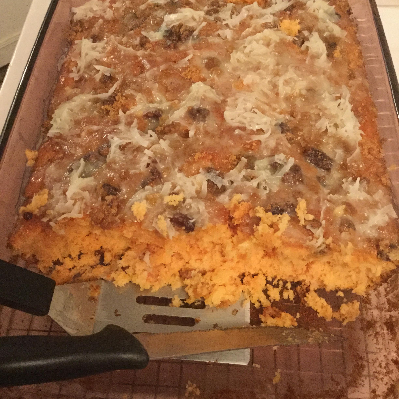 Ugly Duckling Cake I Marytime