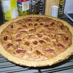 Pecan Pie V mehchel