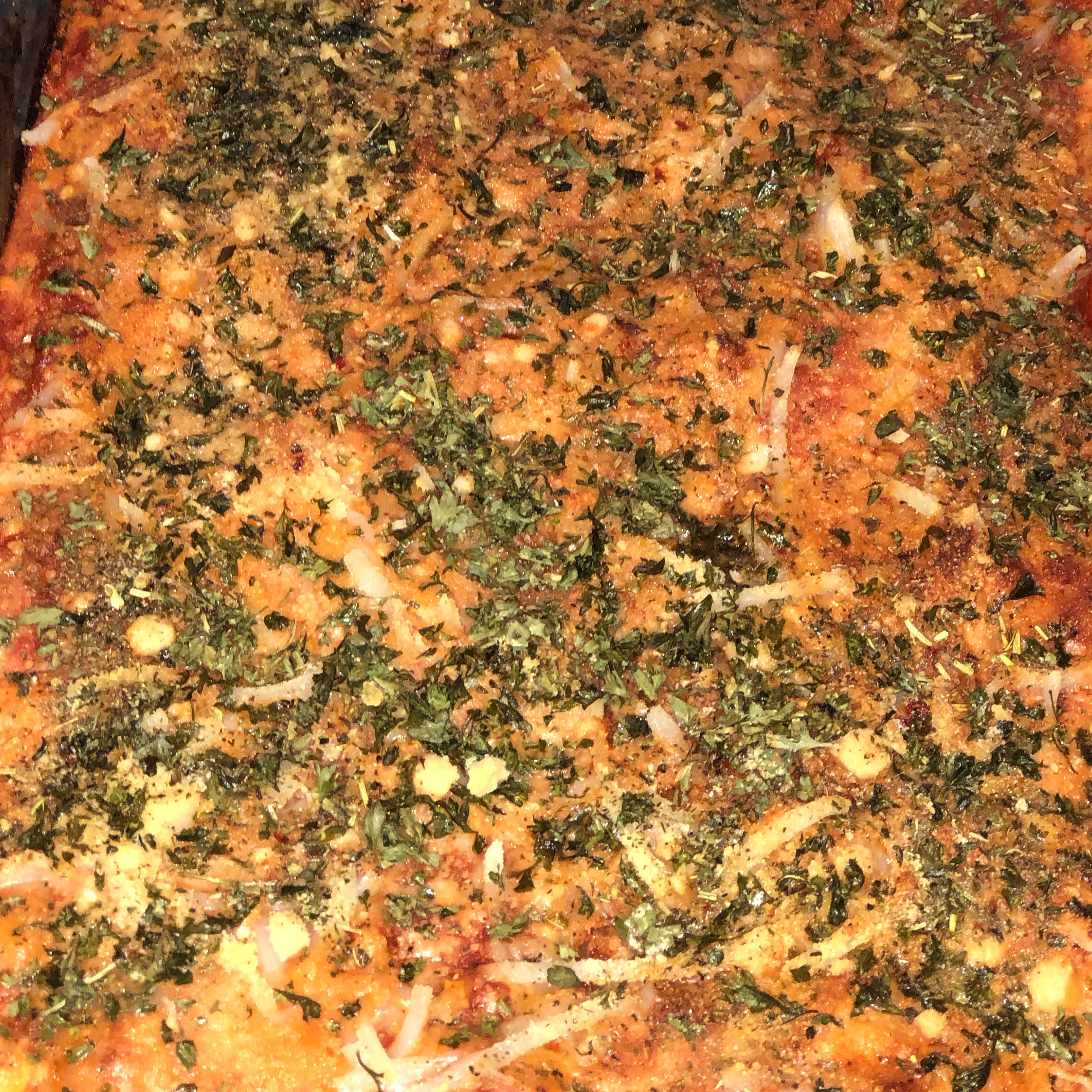 Delicious Spinach and Turkey Lasagna