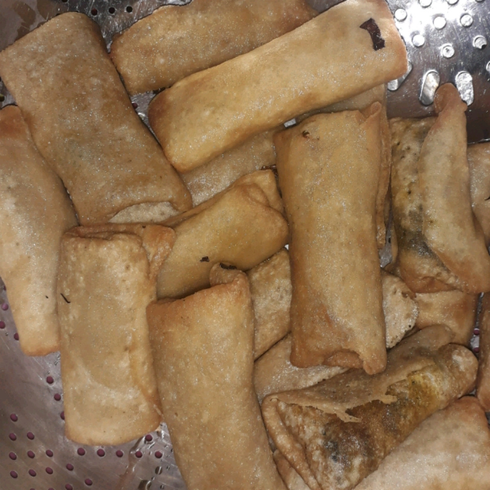 Spring Roll Wrappers Yosi Lipdo