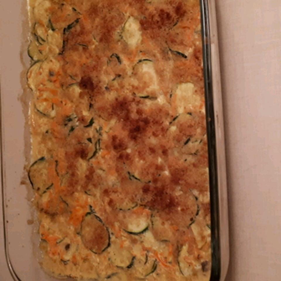 Zucchini Casserole II