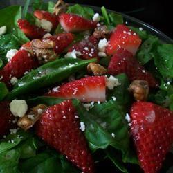 Poppy Seed Salad Dressing FARRA