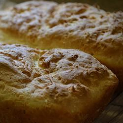 English Muffin Bread Crystal Miller