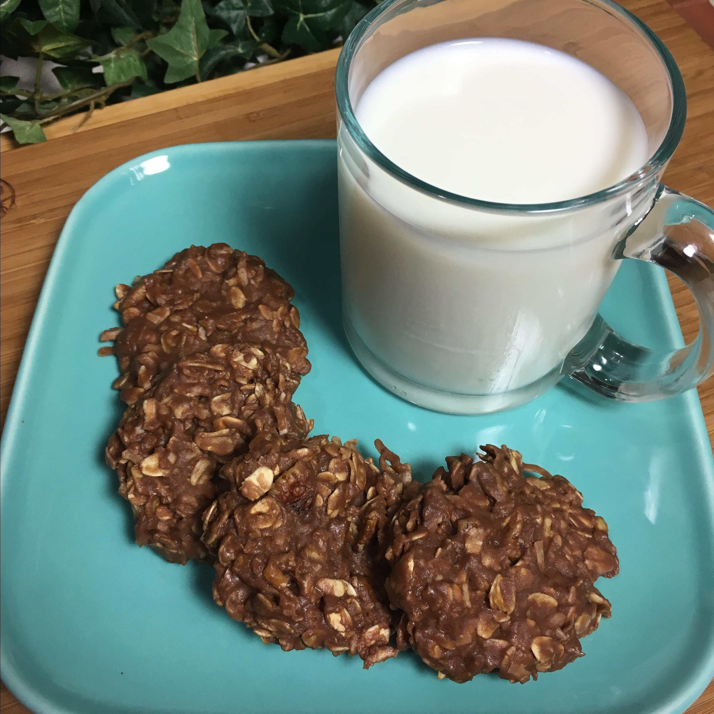 Grandma's Refrigerator Cookies JUDYCAROL3